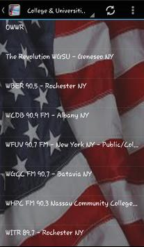 American Radios screenshot 3