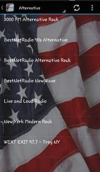 American Radios screenshot 1