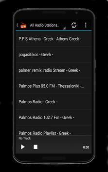 Greece Radio Stations screenshot 3