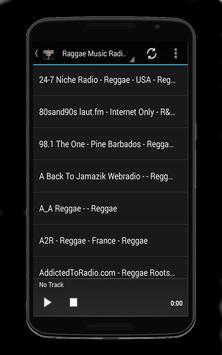 All Raggae Radio Stations screenshot 3