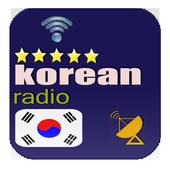 Korean FM Radio Tuner icon