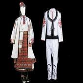 Folk Costumes icon