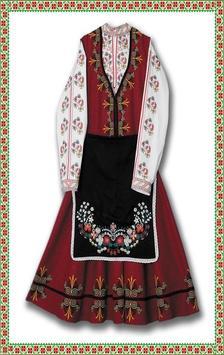 Folk Costumes screenshot 4