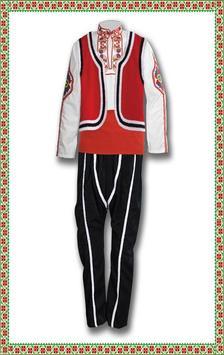 Folk Costumes screenshot 6