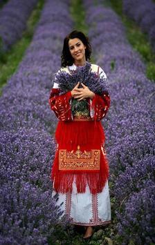 Folk Costumes poster