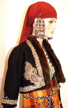 Folk Costumes screenshot 1