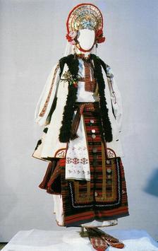 Folk Costumes screenshot 2