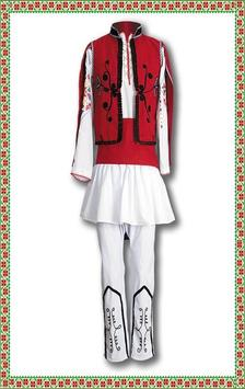 Folk Costumes screenshot 3