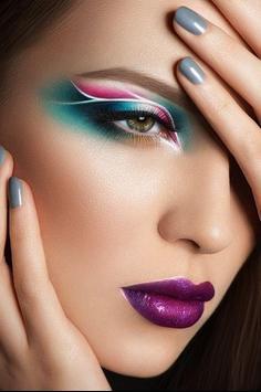 Fantasy Makeup poster