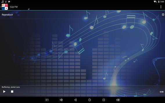 Radio Panamá Pro 🎧 apk screenshot