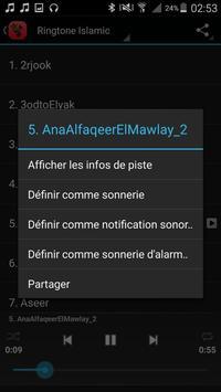 Free Moroccan Ringtone apk screenshot