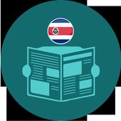 Periodicos de Costa Rica 506 icon
