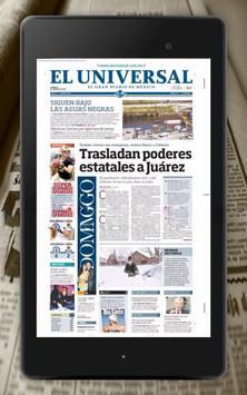 Periodicos de Costa Rica 506 screenshot 10