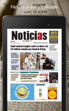 Periodicos de Costa Rica 506 screenshot 14