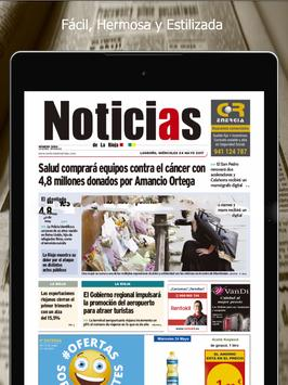 Periodicos de Costa Rica 506 screenshot 9