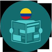 Periodicos de Colombia 57 icon