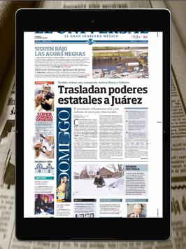 Periodicos de Colombia 57 screenshot 5