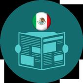 Periodicos de Mexico 52 icon