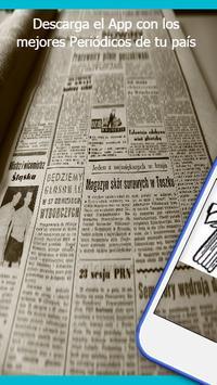 Periodicos de Paraguay 595 screenshot 1