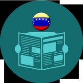 Periodicos de Venezuela 58 icon