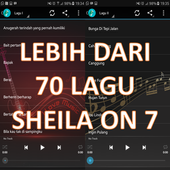 Lagu Sheila on 7 for Android - APK Download