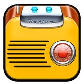 Montana Radio icon