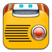 Raleigh Radio icon