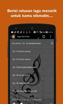 Lagu Habib Syech apk screenshot