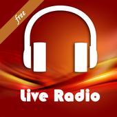 Miami Live Radio Stations icon
