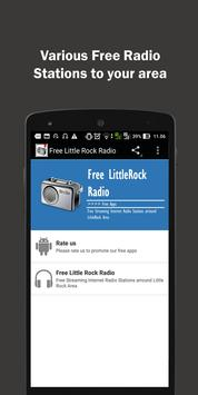 Free Oklahoma Radio poster