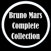 Bruno Mars Best Collections icon
