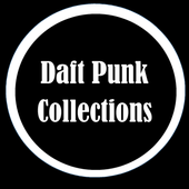 Daft Punk Best Collections icon