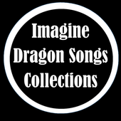 Imagine Dragon Best Collection icon