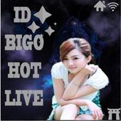 ID Bigo Hot Live icon