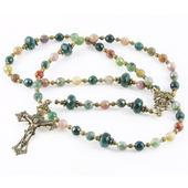 Santo Rosaryo icon