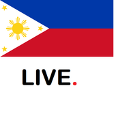 Live Philippines TV Channels icon