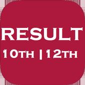 10th 12th board Result 2016 icon