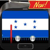 Radio Honduras Pro AM & FM Free 🎧 icon