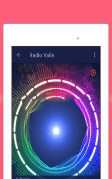 Radio Honduras Pro AM & FM Free 🎧 apk screenshot