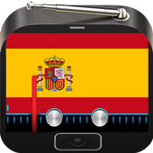 Radios España Pro 🎧 icon