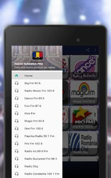 Radios of France Pro 🎧 apk screenshot
