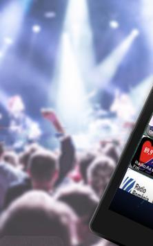 Radios Paraguay Pro 🎧 apk screenshot