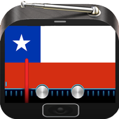 Chilean Radio Stations Free FM AM Stations Live icon