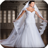 Wedding Dresses for Girls icon