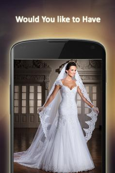 Wedding Dresses for Girls poster