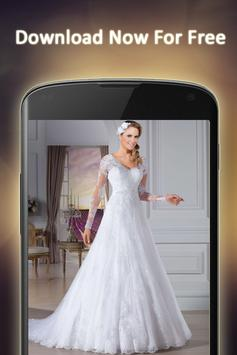 Wedding Dresses for Girls apk screenshot