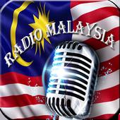 FM Radio Malaysia icon