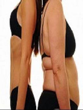 Como perder 10kg en un mes poster