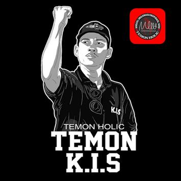 Joget Temon Holic poster
