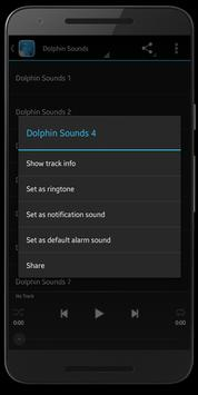 Real Dolphin Sounds screenshot 3